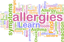 pediatrician allergies raleigh